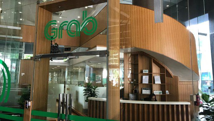 Grab reportedly raising US$1.5B, racing to beat Go-Jek and Uber for market dominance