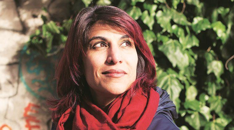 Rohena Gera, Cannes Film Festival, Is love enough film, indian express talk, indian epxress news