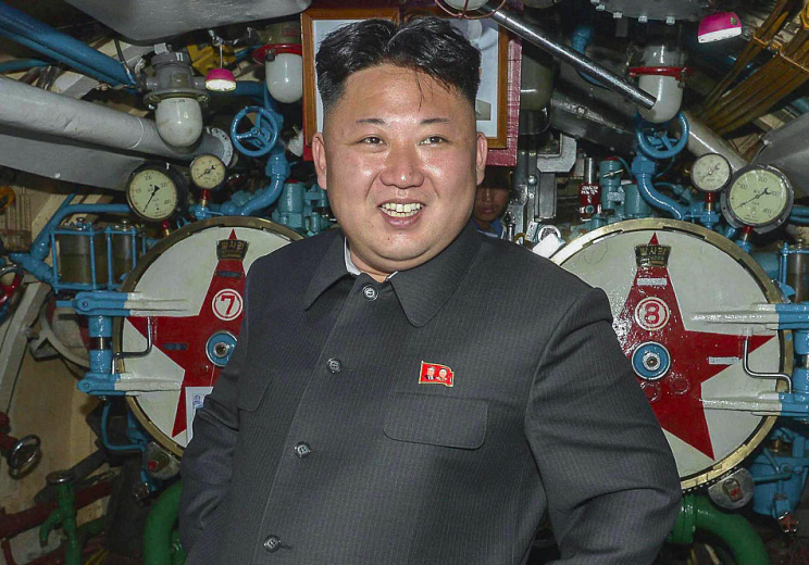 North Korea Warns Its ICBMs Will Soon Send Shivers Down America's Spine