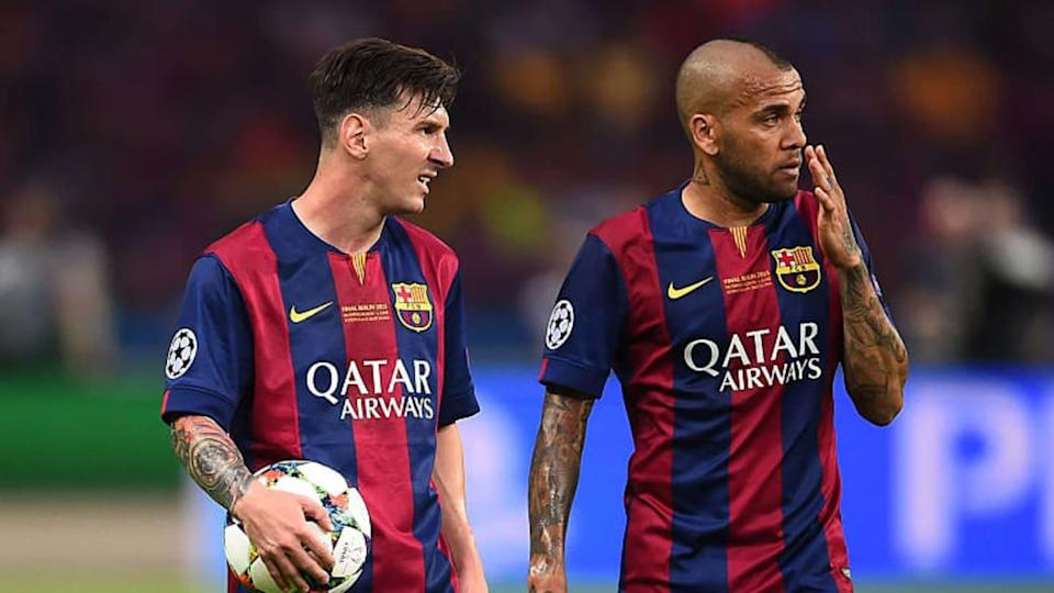Juventus v FC Barcelona - UEFA Champions League Final   Laurence Griffiths/Getty Images