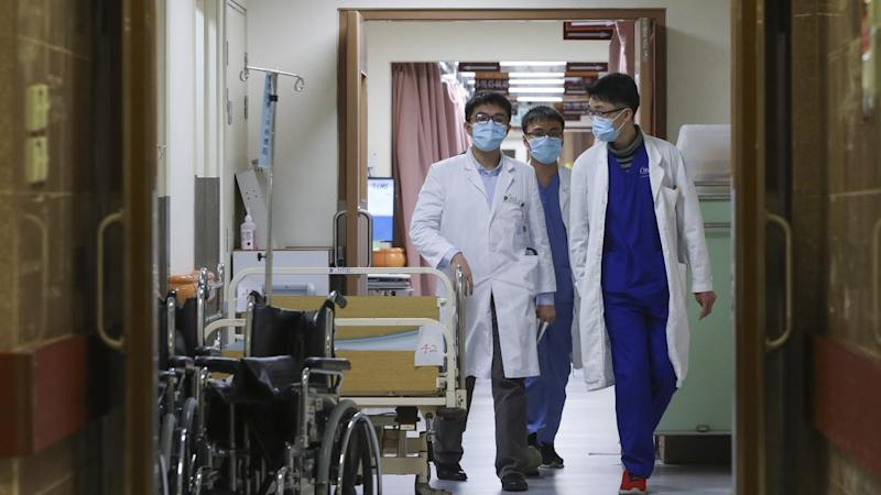 Doctors and Hong Kong government move closer to agreement on procedures for staff trained overseas