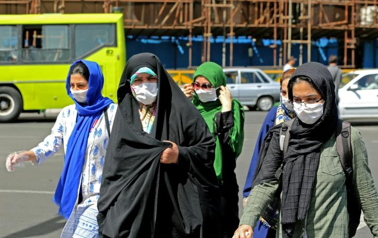 Iran has appealed to the public to avoid travel over the coming holiday weekend as its daily coronavirus death toll remains in triple figures