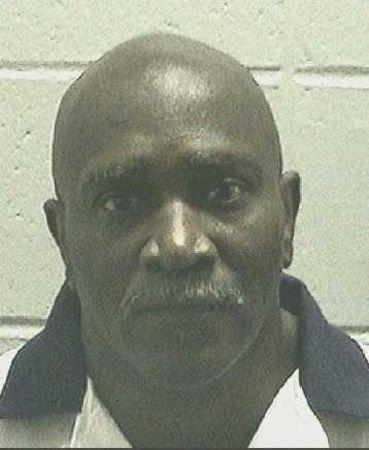 Georgia deathrow inmate Keith Leroy Tharpe scheduled to be put to death on Tuesday