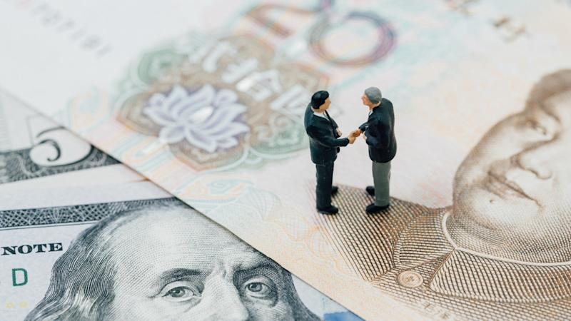 Beijing woos global bond investors by making it easier to get money in and out of China
