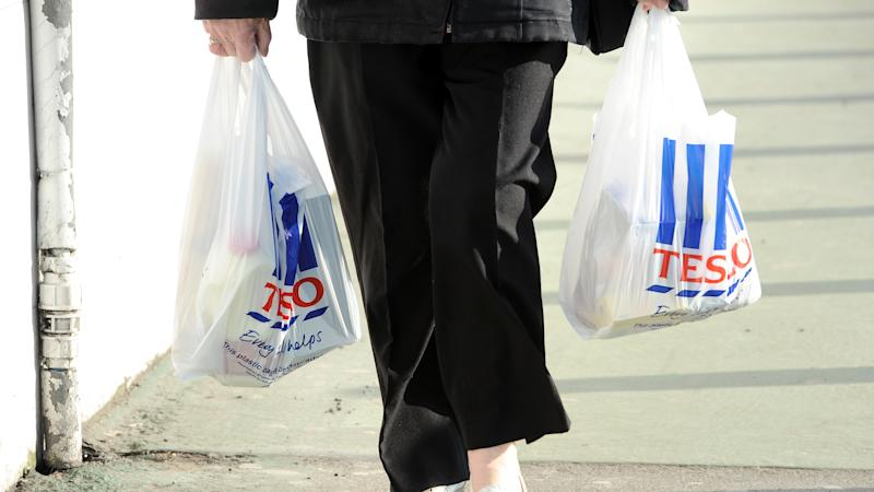 Tesco raises prices on more than 1,000 products in two weeks