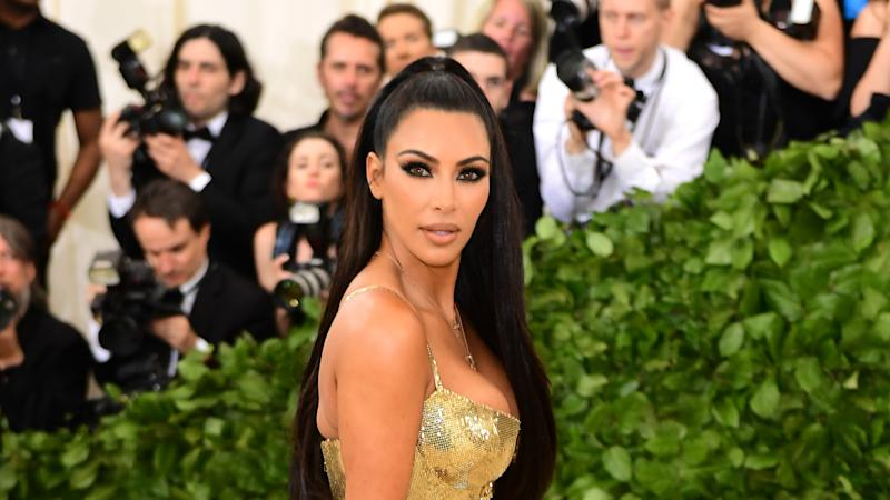 Kim Kardashian West wishes 'smart, sassy' daughter a happy birthday