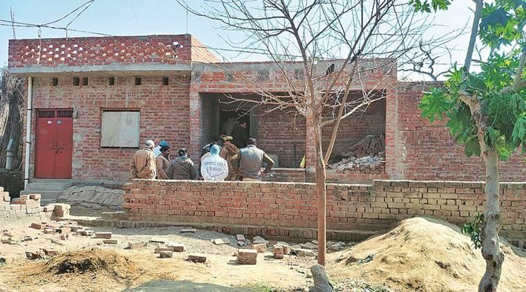 Farrukhabad hostage crisis: House stocked with explosives, resembled a bunker