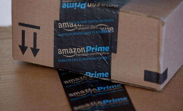 Amazon announces the first price increase for Amazon Prime on a wildly successful earnings call. (TechCrunch)