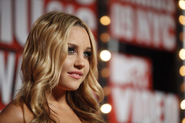 Amanda Bynes (pictured in 2009) has reportedly ended her engagement. (Photo: REUTERS/Lucas Jackson)