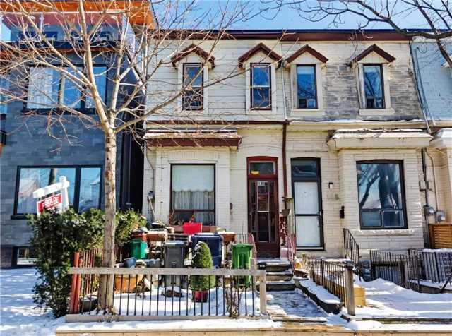 "<p><a rel=""nofollow"" href=""https://www.zoocasa.com/toronto-on-real-estate/5038685-157-claremont-st-toronto-on-m6j2m7-c4023639"">157 Claremont St., Toronto, Ont.</a><br /> Location: Toronto, Ontario<br /> List Price: $998,000<br /> (Photo: Zoocasa) </p>"