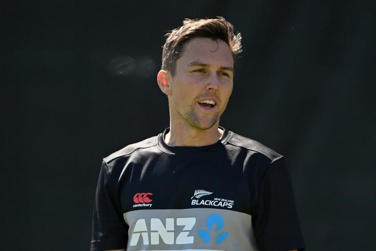 Test return - New Zealand's Trent Boult is set to feature against England at Edgbaston