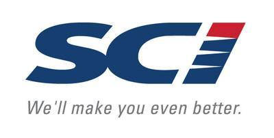 SCI is one of Canada's leading providers of strategic logistics and supply chain solutions.  Trusted by clients in the omni-channel retail, technology, and healthcare, beauty & wellness sectors, SCI operates the most extensive national distribution and transportation network in Canada. (CNW Group/SCI Group Inc.)