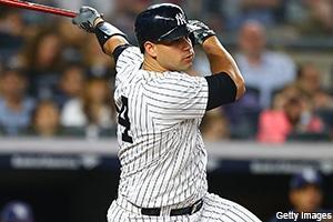 D.J. Short breaks down shoulder surgery for Gary Sanchez and a notable trade between the Rays and Mariners in Friday's Offseason Lowdown