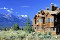 """<p>Make your girls' getaway at <a href=""""http://www.springcreekranch.com/"""" rel=""""nofollow noopener"""" target=""""_blank"""" data-ylk=""""slk:Spring Creek Ranch"""" class=""""link rapid-noclick-resp""""><u>Spring Creek Ranch</u></a> — a luxury retreat atop East Gros Ventre Butte, 700 feet above Jackson Hole's high mountain valley — complete with a """"<a href=""""http://www.springcreekranch.com/spa/treatments/"""" rel=""""nofollow noopener"""" target=""""_blank"""" data-ylk=""""slk:soul reading"""" class=""""link rapid-noclick-resp""""><u>soul reading</u></a>"""" spa treatment that will probably make your men back at home roll their eyes. Whatever — it'll be worth it for the prediction comparisons over hot chocolate afterward. And make time to try one of the ranch's wildlife safaris at nearby Yellowstone or Grand Teton National Park before wrapping up your day stargazing in Big Sky Country with the on-site naturalist team hosting astronomy nights and stargazing sessions. If rosé-all-day is more your jam, split a bottle with the girls downtown at <a href=""""http://bin22jacksonhole.com/"""" rel=""""nofollow noopener"""" target=""""_blank"""" data-ylk=""""slk:Bin22 Wine Bar"""" class=""""link rapid-noclick-resp""""><u>Bin22 Wine Bar</u></a> or <a href=""""http://therosejh.com/"""" rel=""""nofollow noopener"""" target=""""_blank"""" data-ylk=""""slk:The Rose"""" class=""""link rapid-noclick-resp""""><u>The Rose</u></a>.</p><p><strong><em>For more information, visit </em></strong><a href=""""http://www.springcreekranch.com/"""" rel=""""nofollow noopener"""" target=""""_blank"""" data-ylk=""""slk:springcreekranch.com"""" class=""""link rapid-noclick-resp""""><strong><em>springcreekranch.com</em></strong></a><strong><em>.</em></strong></p>"""