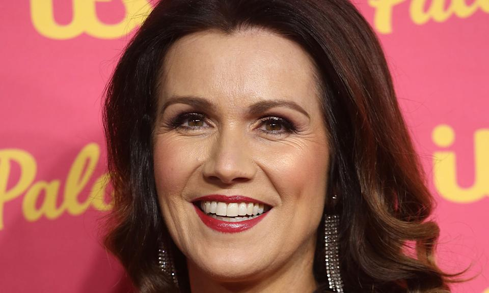 "Susanna Reid continues to be a staple of morning television as she heads up <em>Good Morning Britain</em> alongside the ever-divisive Piers Morgan. This year also saw Reid split from Crystal Palace chairman Steve Parish after dating for nine months, with the TV presenter <a href=""https://uk.news.yahoo.com/lets-not-dwell-im-fine-susanna-reid-forced-open-steve-parish-split-live-air-082409926.html"">addressing the break up on GMB</a>. (Lia Toby/Getty Images)"