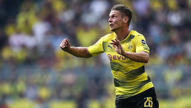 <p>Despite being 32-years-old, Lukasz Piszczek is still regarded as one of Europe's top right-backs, with his cavalier style perfectly suited to the modern game.</p> <br><p>Piszczek are has experience in a Champions League final, losing the 2013 edition 2-1 to Bayern Munich as part of an exciting Jurgen Klopp side </p> <br><p>Tall, strong and dependable, the Polish international is equally comfortable defending 1v1 situations, or bombing forward to support Dortmund's attacking play. </p> <br><p>The presence of the former Hertha Berlin man is usually a lucky omen for Peter Stoger's side, as Dortmund are unbeaten in the league and Europa League this season when Piszczek plays, hardly a coincidence.</p>