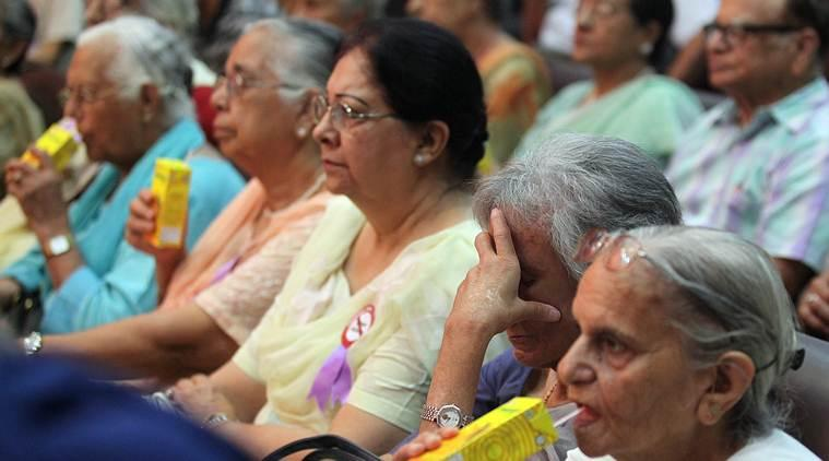 world elder abuse awareness day, elders abused, elder abuse, abuse, abuse awareness day, world elder abuse awareness day chandigarh, june 15, abuse awareness, elders in chandigarh, elders abused tricity, tricity, latest news, indian express news