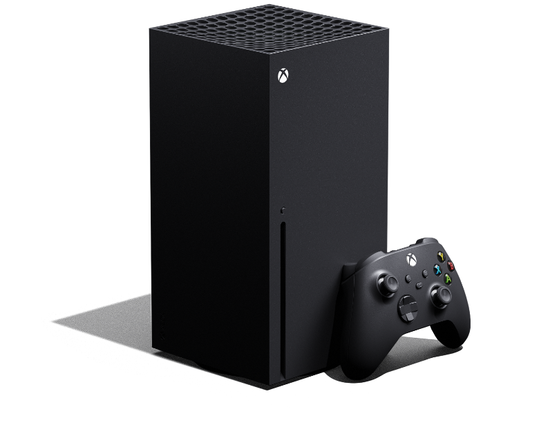 The Xbox Series X will cost $499 when it launches in November. (Image: Microsoft)