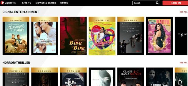 5 Pinoy Movie Sites To Keep You And Your Loved Ones Entertained