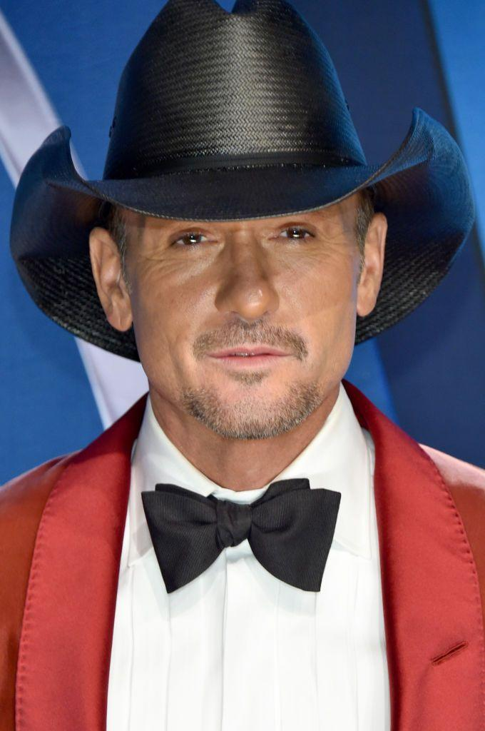 <p>Before his last drink in 2008, McGraw was closer to the singer Bradley Cooper portrayed in <em>A Star is Born</em> than he may have liked. </p>