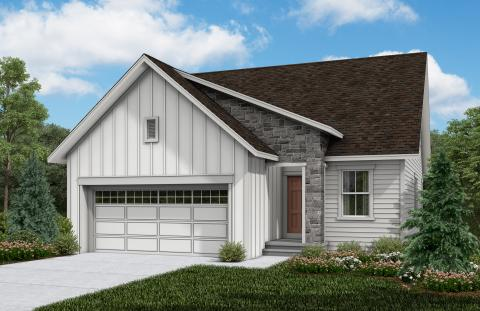 KB Home Announces the Grand Opening of The Villages at Prairie Center
