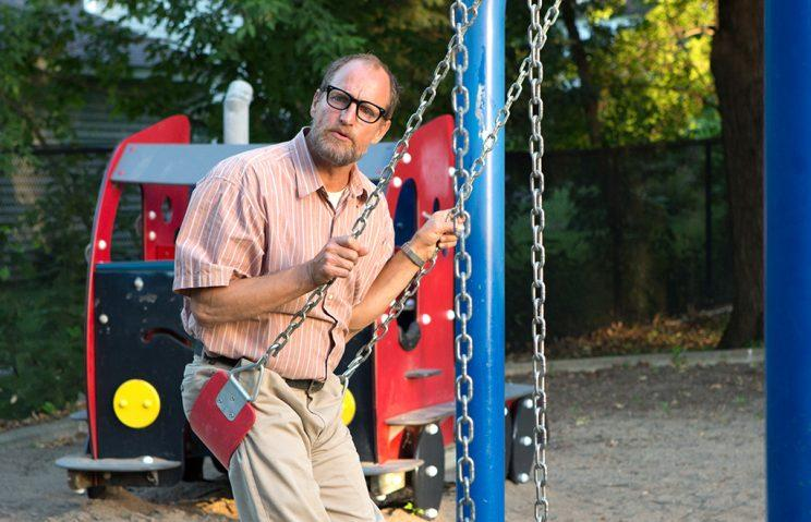 Woody Harrelson in 'Wilson.' (Photo: Fox Searchlight)