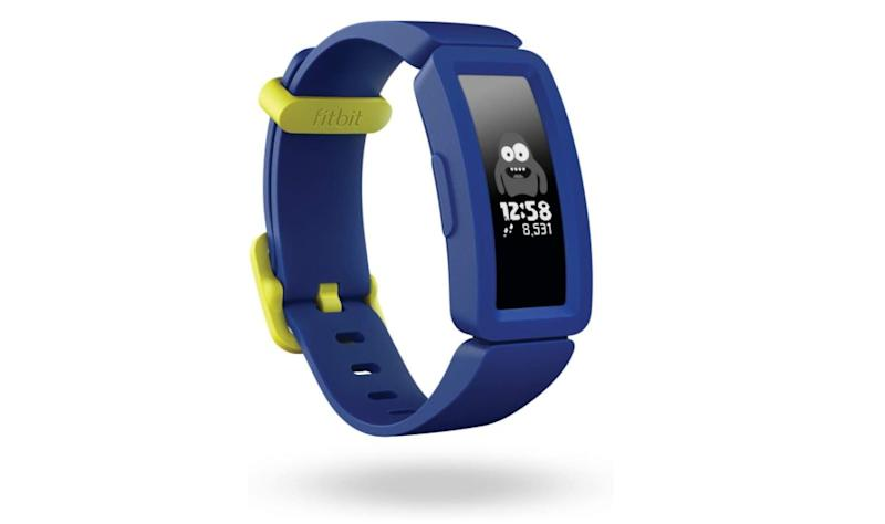 Fitbit Ace 2, Activity Tracker Unisex Bambino