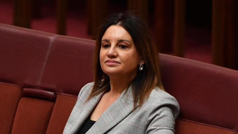 There's speculation Senator Jacqui Lambie will back the government's medevac repeal bill