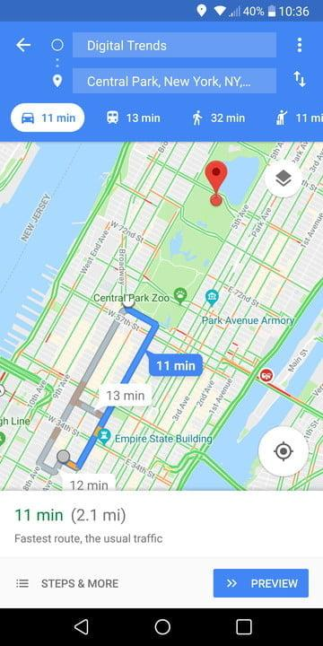 How to use Google Maps Yahoo Maps Walking Directions Map on maps travel directions, maps driving directions, maps directions from to,