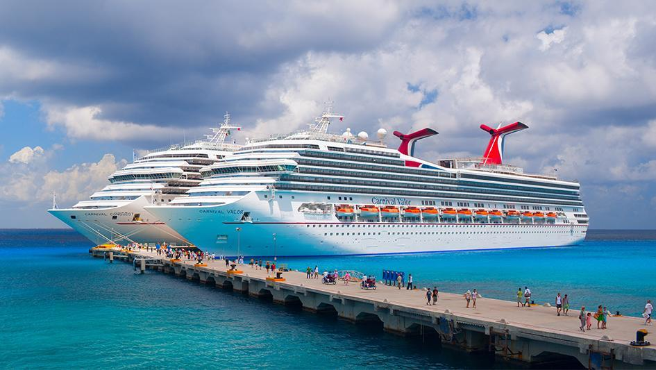 Does Cruise Delays Make Carnival Stock A Buy Right Now? Here's What Earnings, Charts Show