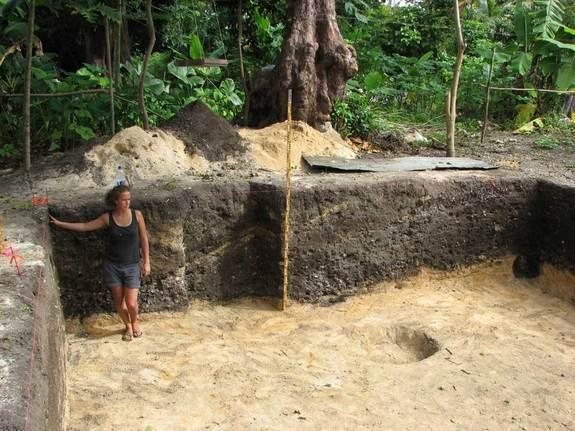 First Polynesians Arrived in Tonga 2,800 Years Ago