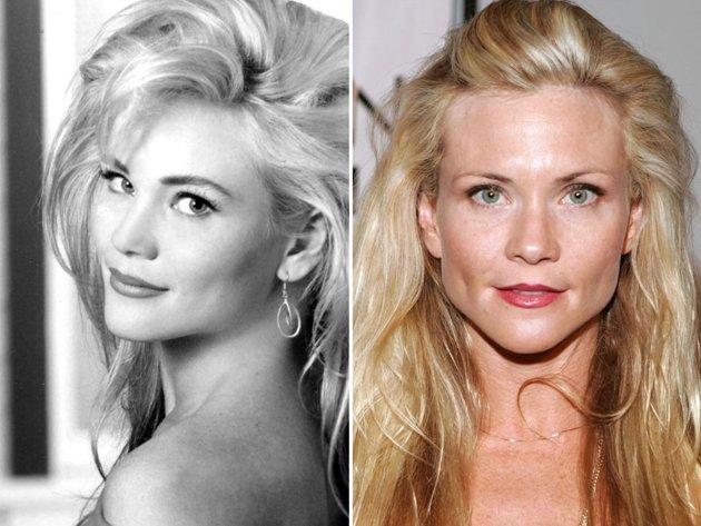 """Amy Locane-Bovenizer is best known as one of a few characters to get evicted from the original """"Melrose Place"""" after its first season. Last week, a New Jersey jury con-victed the actress of vehicular homicide after a 2012 car crash that left a 60-year-old woman dead; Locane-Bovenizer's blood-alcohol level was nearly 3 times the legal limit."""