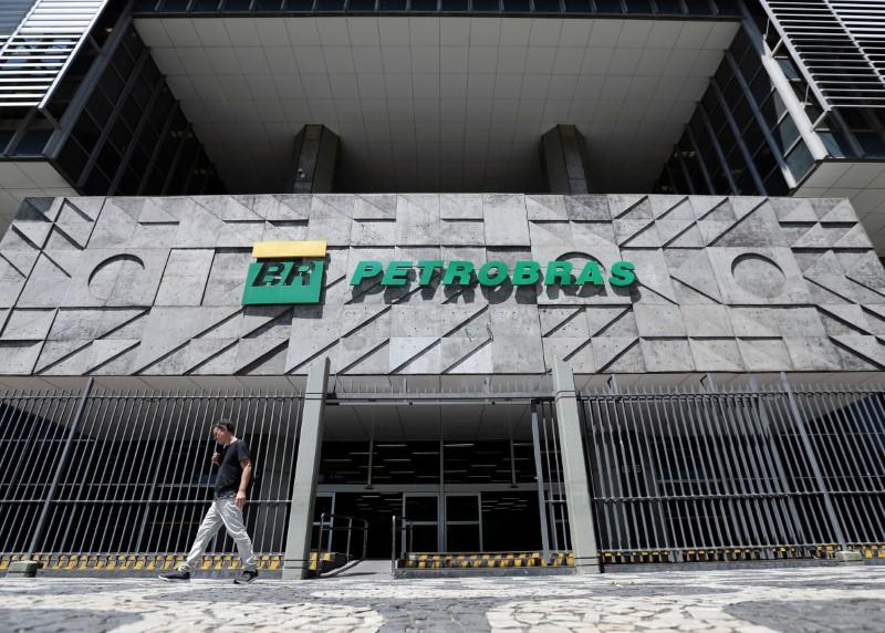 Petrobras' divestment push in Brazil challenged by oil price war