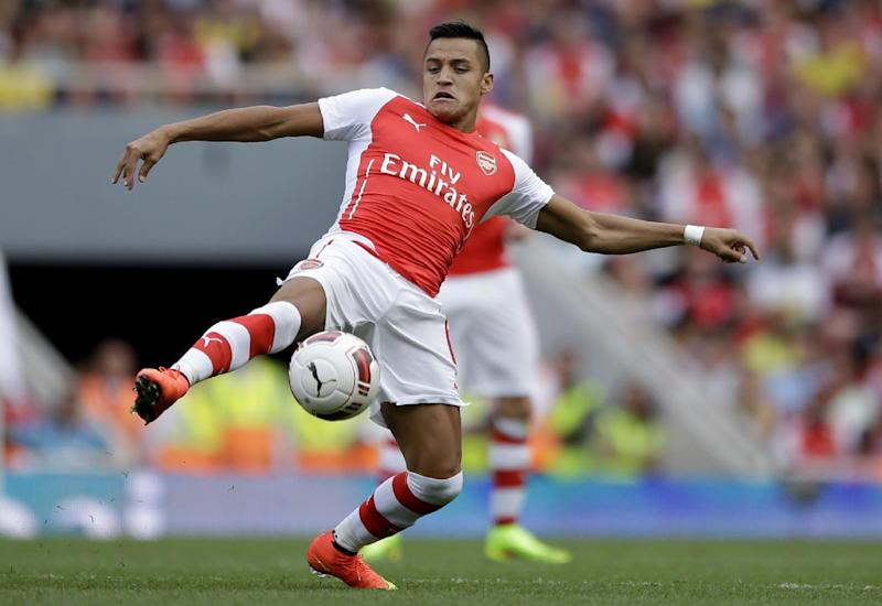 After trophy drought ends, Arsenal needs EPL title