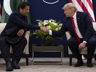 Kashmir issue: Donald Trump is pulling a fast one on Imran Khan; no cause for India to worry