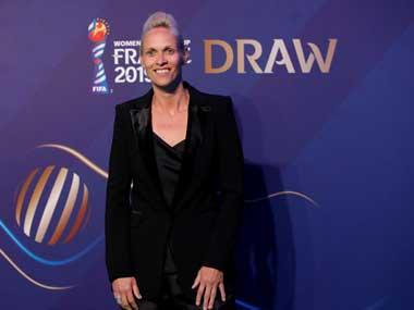 Scotland aiming to make significant progress ahead of first-ever women's World Cup appearance, says coach Shelley Kerr