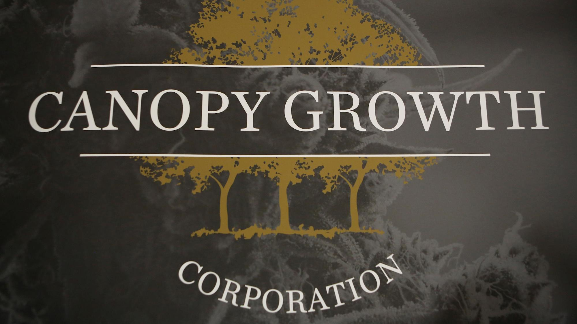 Canopy Growth CEO on Q3 earnings and the company's path to profitability - Yahoo Finance