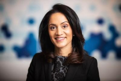 Indy Butany-DeSouza, President and CEO (CNW Group/Elexicon Energy Inc.)