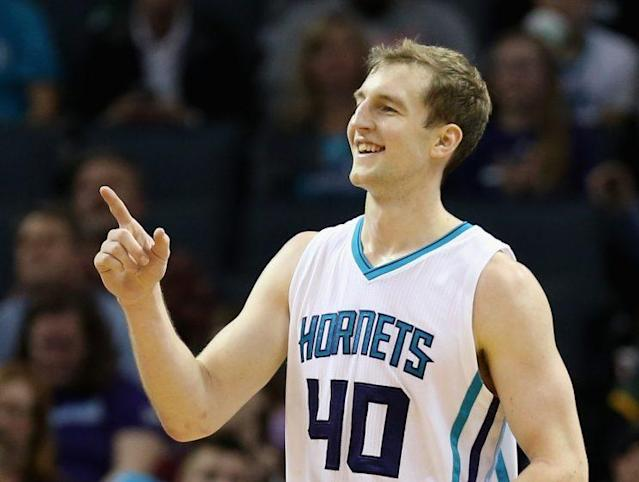 Cody Zeller was the fourth overall pick in 2013. (Getty Images)
