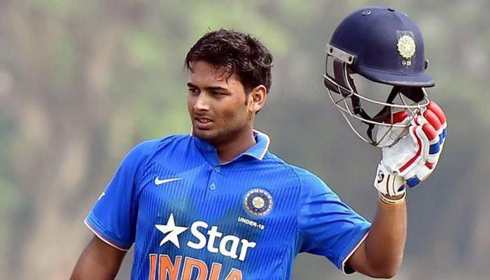After Performing Last Rites of Father, Pant Joins Delhi Daredevils