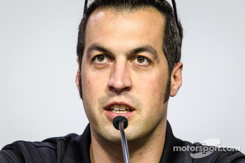 "19. Sam Hornish Jr.: 19 Siege<span class=""copyright"">Eric Gilbert</span>"