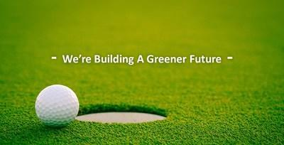 We're Building a Greener Future