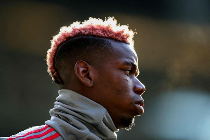 France 'Nothing Special', 'Pogba Only Cares About Hair', Says Denmark Coach