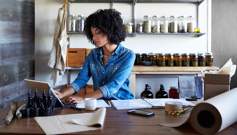 These Are the Best Short-Term Jobs That'll Make the Side-Hustle Totally Worth It