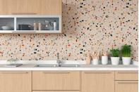 <p>If you don't want your home to take on the aesthetic of an office building, stay away from terrazzo. It was a popular design choice in the U.S. between 1930 and 1970, but now designers tend to favor materials like granite and marble. </p>