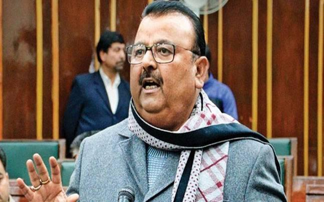 Kashmir: PDP calls BJP minister's remark on stone-pelters reflective of poisonous mindset