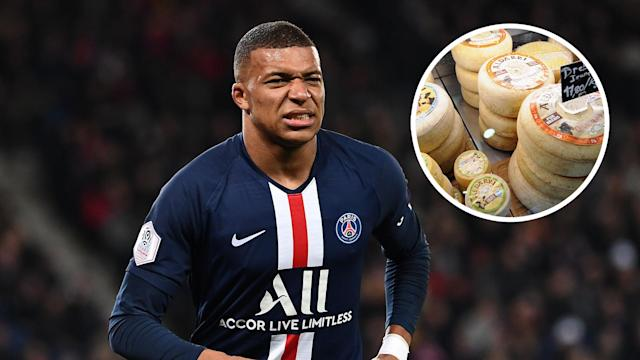 The PSG star has explained how super-stardom has changed his life, but insists that he is comfortable with the situation