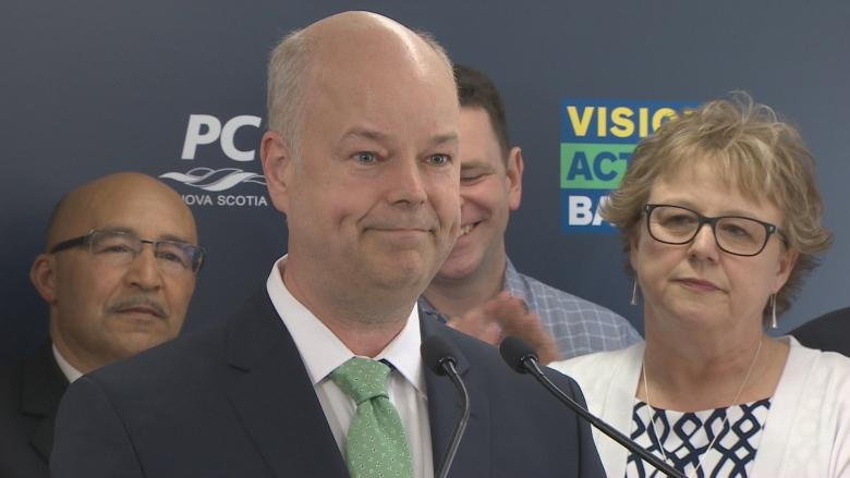 They're off! 3 Nova Scotia political parties hit the campaign trail