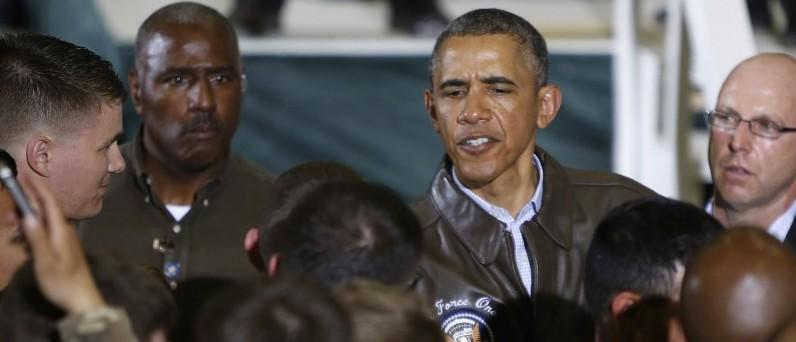 Pentagon Official: The Facts Are In, And Obama's Policy Is A Direct Danger To The United States
