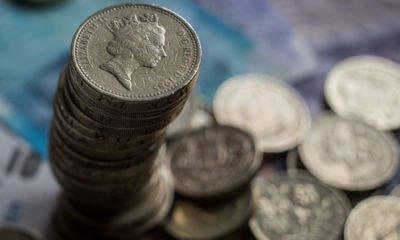 Deadline looms for when you need to spend your old £1 coins by